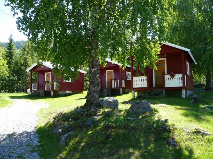 Stavn Camping og Hytter | Finn campingplass | NAF Camp