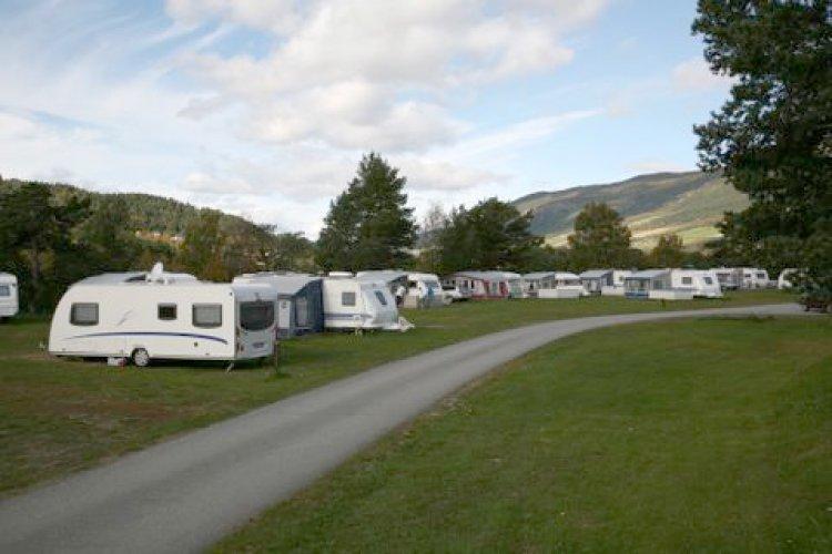toftemo turiststasjon campingplatz finden naf camp. Black Bedroom Furniture Sets. Home Design Ideas