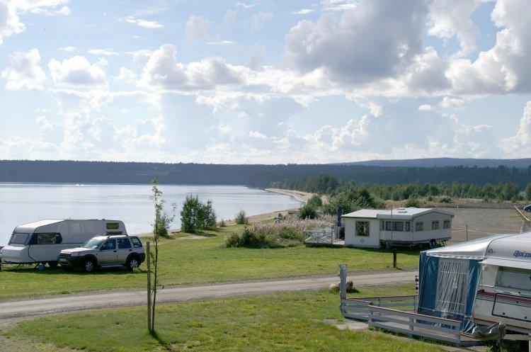osen vannsport og camping as campingplatz finden naf camp. Black Bedroom Furniture Sets. Home Design Ideas