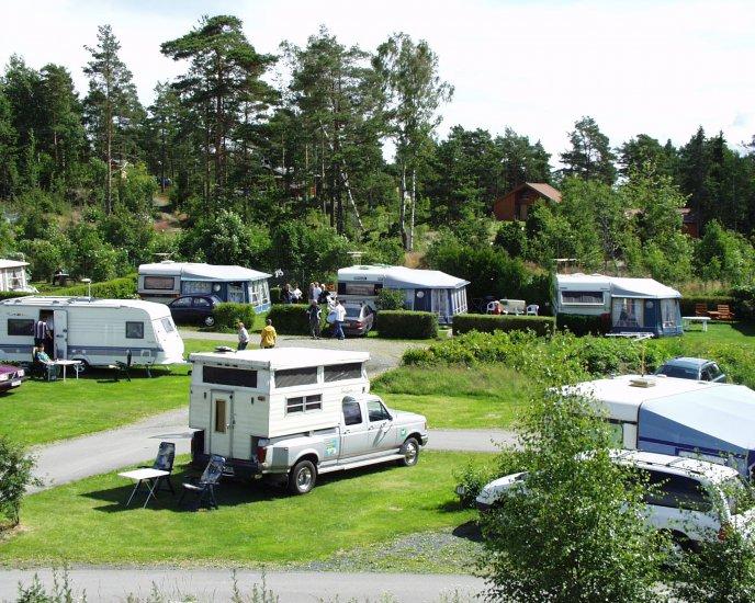 larkollen camping trouver un camping naf camp. Black Bedroom Furniture Sets. Home Design Ideas