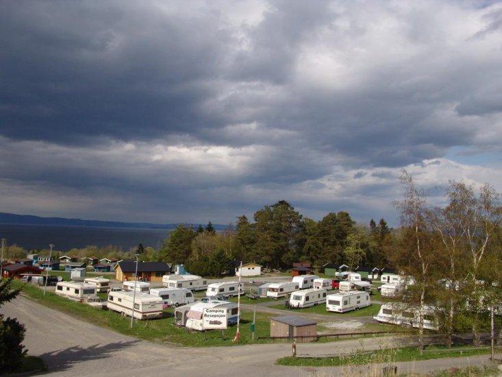 Vikhammer Camping 1