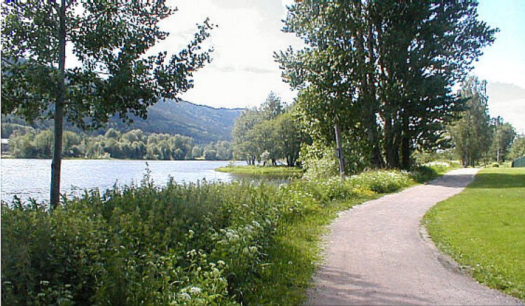 Drammen Camping 1