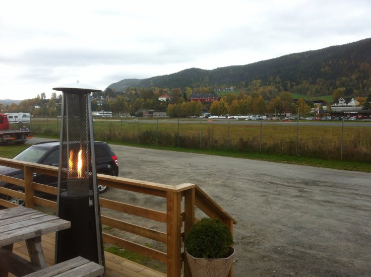 Notodden Camping AS | Finn campingplass | NAF Camp