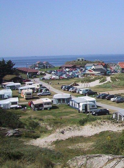 Ølberg Camping 1