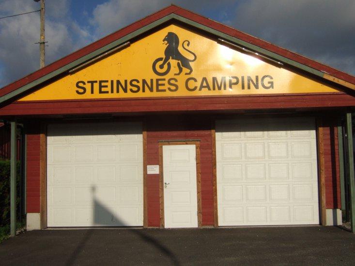 NAF Camping Steinsnes A/S 1