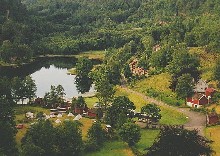 naf kart norge Svindland Camping | Finn campingplass | NAF Camp naf kart norge