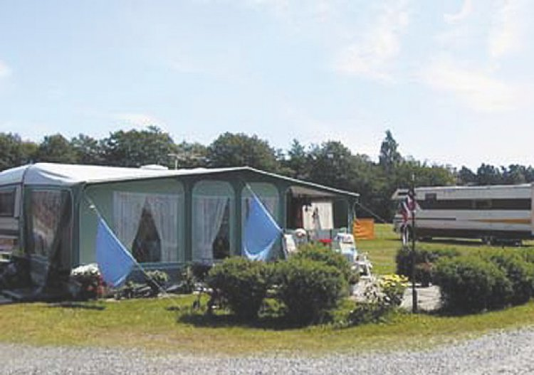 nidelv camping campingplatz finden naf camp. Black Bedroom Furniture Sets. Home Design Ideas
