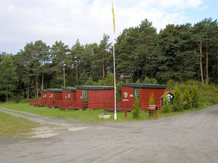 Sponavik Camping 1
