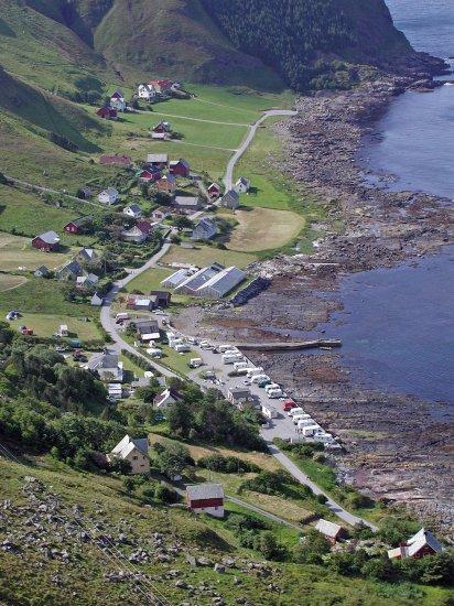 Goksøyr Camping 1