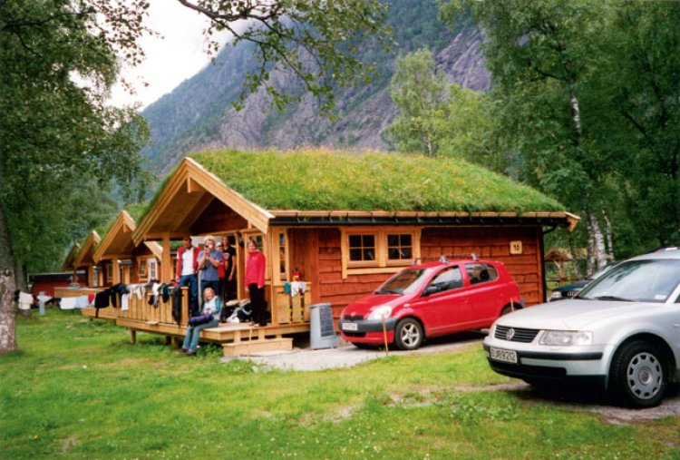 mjelva camping og hytter campingplatz finden naf camp. Black Bedroom Furniture Sets. Home Design Ideas