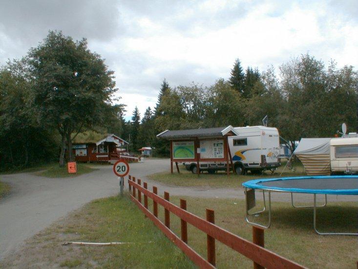 Støren Camping 1