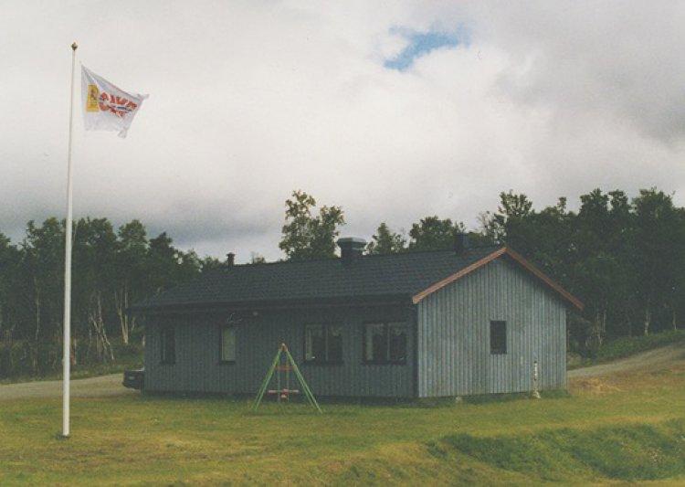 vauldalen g rd campingplatz finden naf camp. Black Bedroom Furniture Sets. Home Design Ideas
