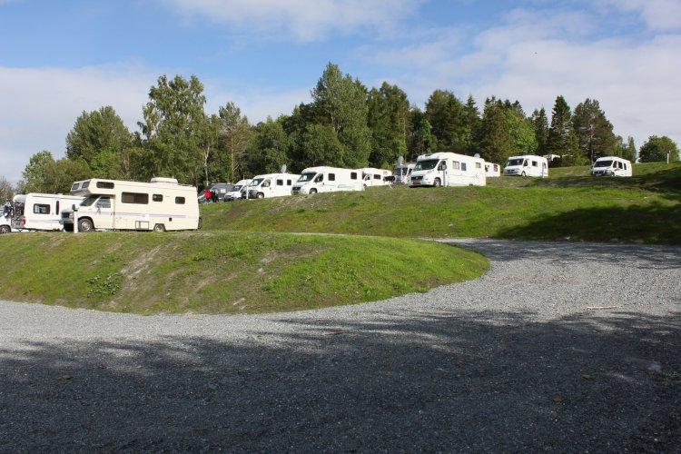 Storsand Gård Camping 1