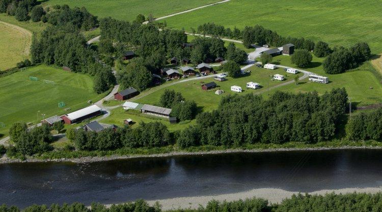 Stiklestad Camping AS 1