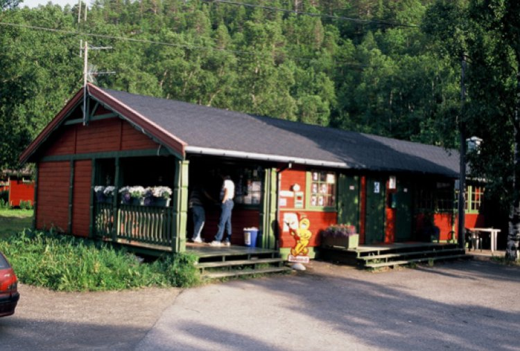 Fauske Camping & Motell A/S 1