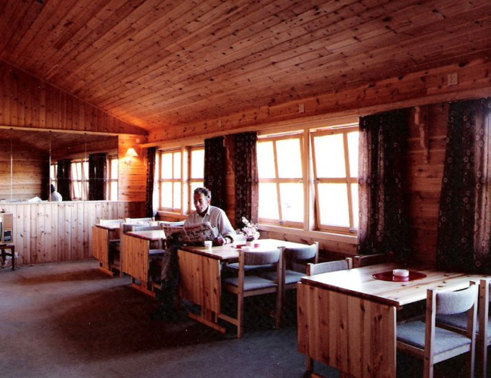 Sortland Camping og Motell 1