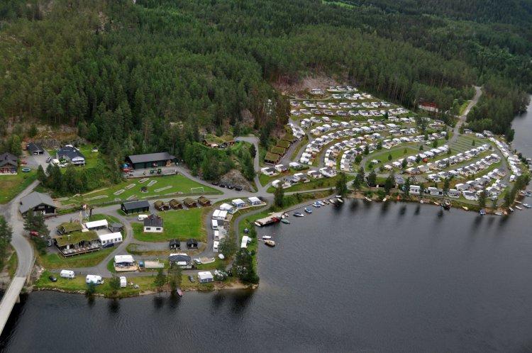 Aurdal Fjordcamping og Hytter AS 1