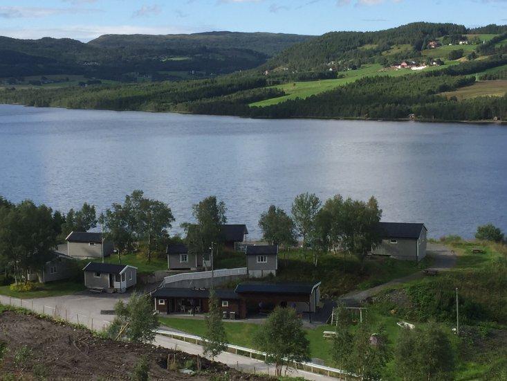 Skogly Camping Hustadvika 1